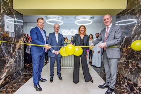 Savills expands Sharjah Office to meet real estate services demand