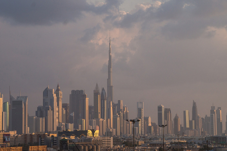 Air Partner debuts in the Middle East with Dubai office opening