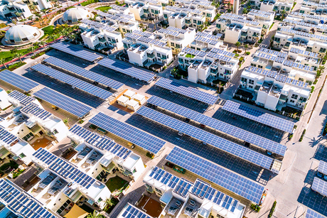 The top sustainability strategies across the Middle East