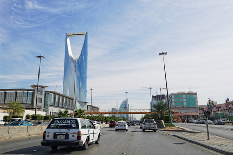 VIDEO: Saudi Ministry of Housing outlines sustainability initiative