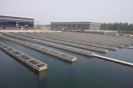 India's L&T wins EPC contract for Dhanbad water treatment plants