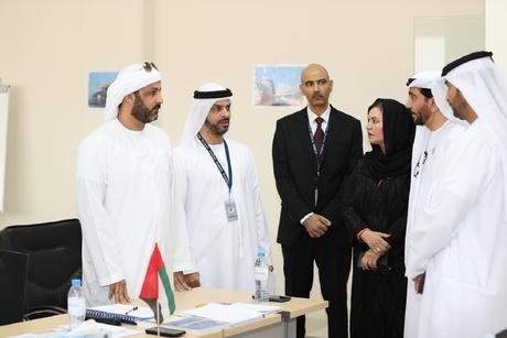 Abu Dhabi Ports, FTA discuss ways to strengthen maritime sector