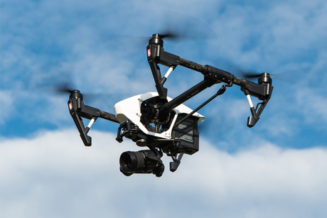 Adnoc, Total to use drones to find oil and gas sources in Abu Dhabi