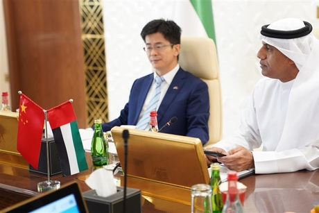Dubai-China trade grows 81% to $37.84bn over 10-year period