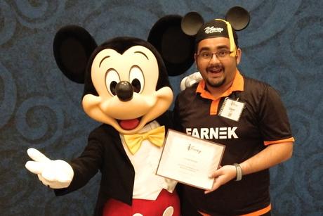 UAE's Farnek adopts Disney quality standards for customer service