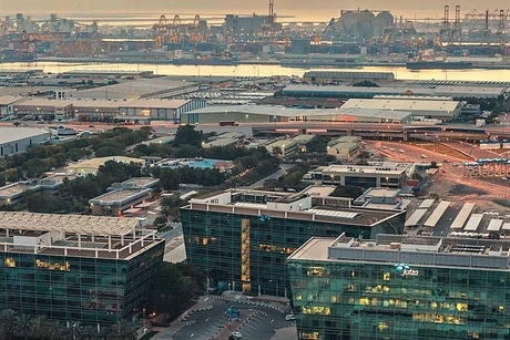 Adipec 2019: China's Jereh to open Dubai warehouse in Jebel Ali