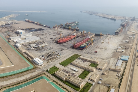 Oman National Day: Duqm Port attracts foreign investor interest