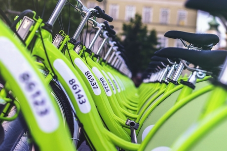 Dubai's RTA inks deal with Careem for 3,500 bicycles at 350 docks