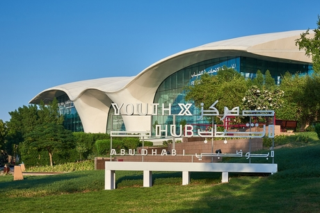 ISG completes engineering, fit-out works for Abu Dhabi Youth Hub