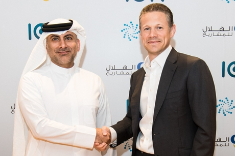 ION sustainable transport sets up base in Dubai, Abu Dhabi, Sharjah