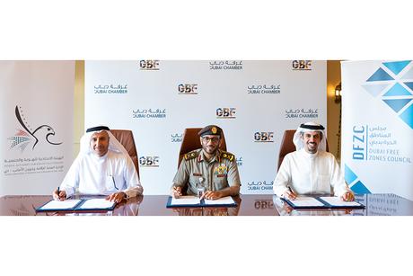 Dubai Chamber: Top businessmen to get UAE Golden Residency visas