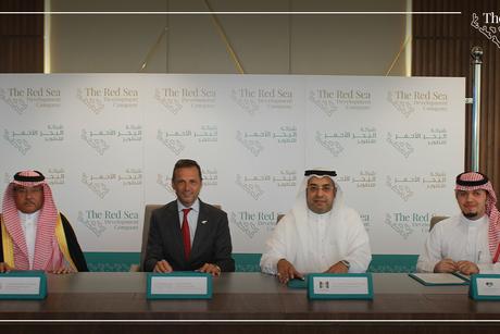 TRSDC to offer Saudi nationals jobs at 100ha landscape nursery