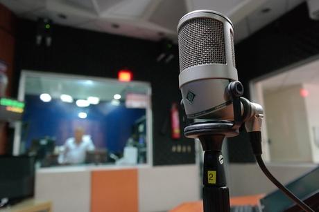 FCMA unveils Fujairah Radio and Television studios, offices