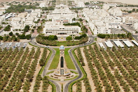 Galfar wins $24m O&M contract for Oman's Sultan Qaboos University