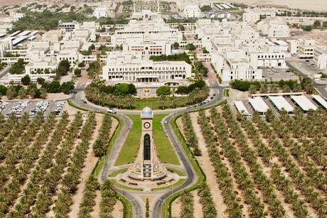 Galfar wins $24m O&M contract for Oman's Sultan Qaboos University
