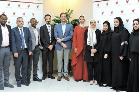 Bahrain's iGA conducts workshop on UN Sustainable Development Goals