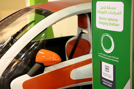 Dewa extends non-commercial free EV charging until 31 December, 2021