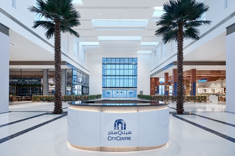 Multi-phased redevelopment of City Centre Ajman complete