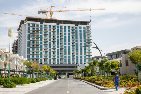 "Site Visit: $4bn Sobha Hartland located ""at the heart"" of Dubai"