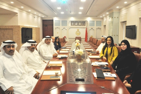 Bahrain opens tender for support services at its Expo 2020 pavilion