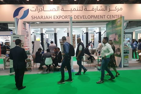 The Big 5: Sharjah Chamber brings 11 construction companies together
