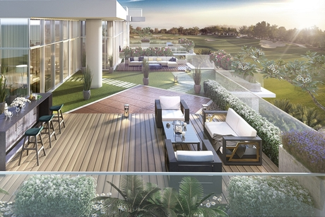 Damac introduces 'High Gardens' apartments starting at $300,000