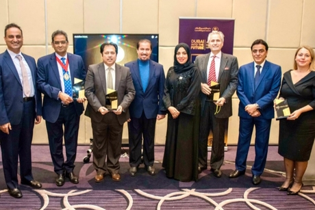 DLD shares Dubai real estate investment opportunities in London