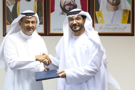 UAE's FTA, Saaed partner to conduct land transport inspection