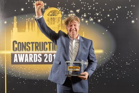 CW Awards 2019: ALEC's Kez Taylor wins Lifetime Achievement Award
