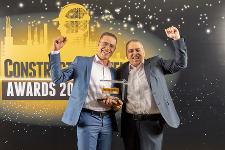 CW Awards 2019: ASGC bags Commercial Project of the Year