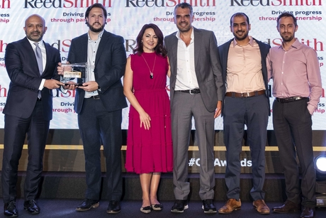 CW Awards 2019: Cundall named Consultancy of the Year