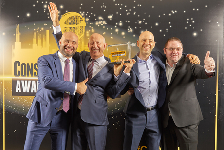 CW Awards 2019: JLW Middle East scoops Sub-Contractor of the Year