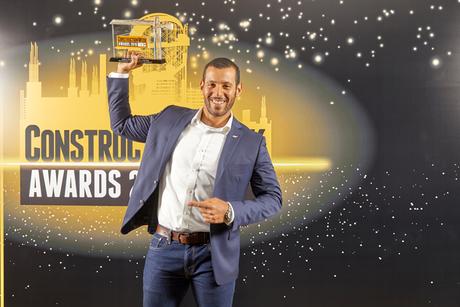 CW Awards 2019: Shafa's Mohammed Nasser wins Rising Star of the Year