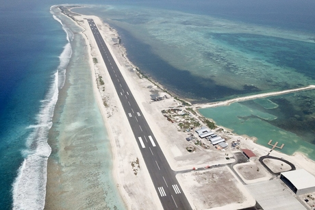 ADFD contributes $52m to fund Maldives airport infra project
