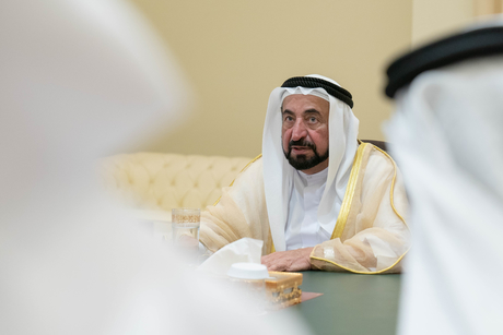 HH Dr Sheikh Sultan approves 4,765 residential plots in Sharjah