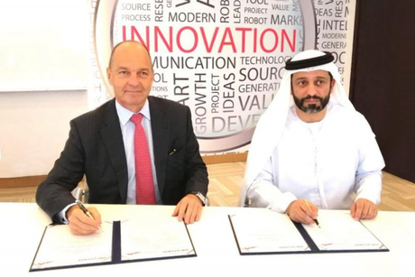 RTA, US's Reviver inks MoU to roll out digital number plates in Dubai