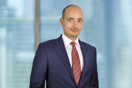 Acwa Power's Yasser Yaqub joins DWF as banking & finance partner