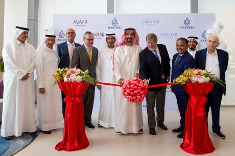Avani Hotels and Resorts, Nakheel launch 360-key new-build hotel