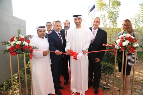 Quality, HSE testing 1,021m2 facility launched at Abu Dhabi's KIZAD