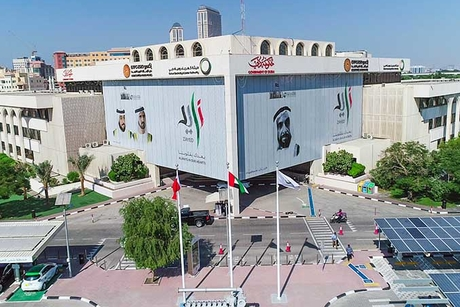 Dubai's DEWA sets world record with 1.86 CML of electricity per year