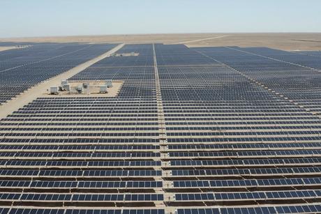 ACWA Power, NEPCO's 50MW Risha solar in Jordan now operational