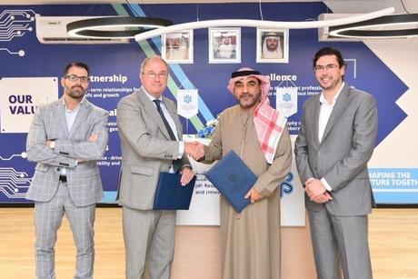 Civil Twin Renewable Middle East to establish solar plant at SRTI Park