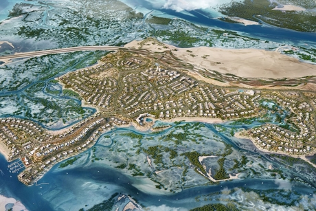 Gulf Contractors Company wins $21.8m infra works at Jubail Island