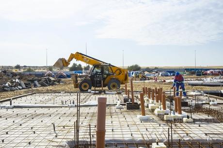 Beaver Gulf's $75m Zafran project crosses 30% completion milestone