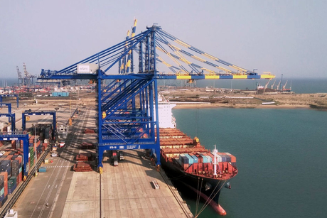DP World, Red Sea Gateway win Mawani's port terminals contract
