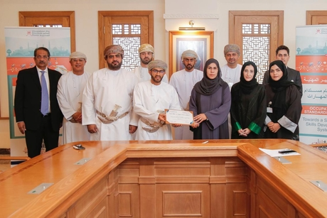 Oman's logistics sector to develop first dedicated skills unit
