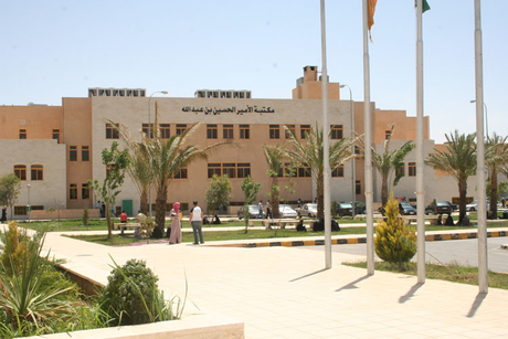 Jordan-based university secures ADFD funding for research centre