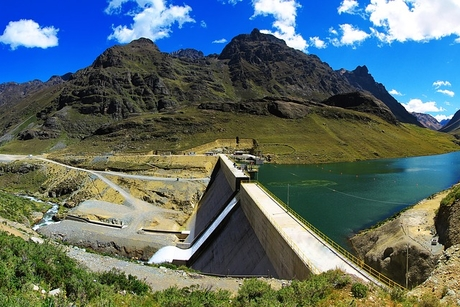 Oman's Galfar wins LOI for $5.7m contract to construct recharge dams