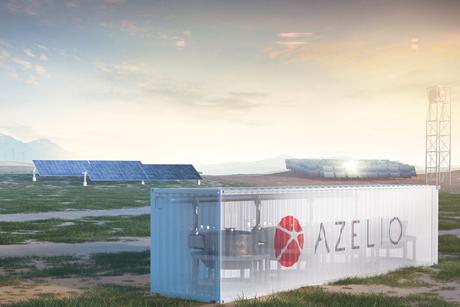 Azelio, Al Mashani's solar project in Oman to begin operations in 2021