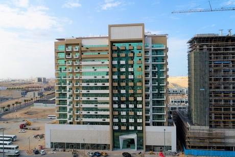 Azizi Developments records sale of 284-unit Farishta in Al Furjan